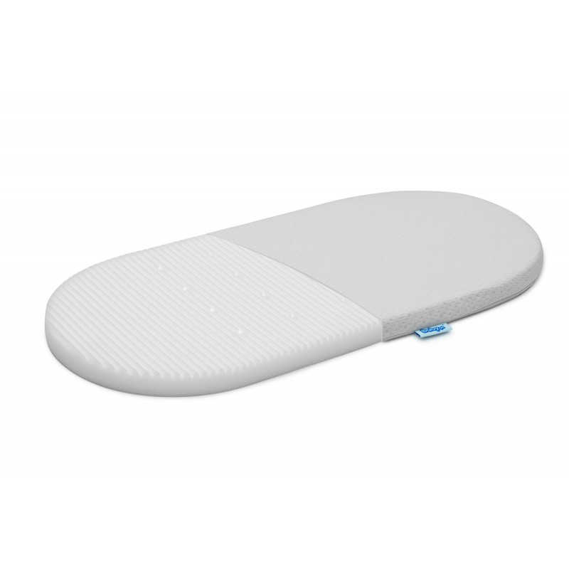 Breathable, Foam Carry Cot Mattress