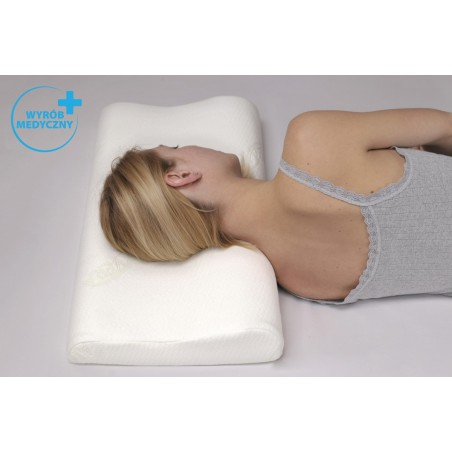 Profiled Anatomic Pillow Size XL