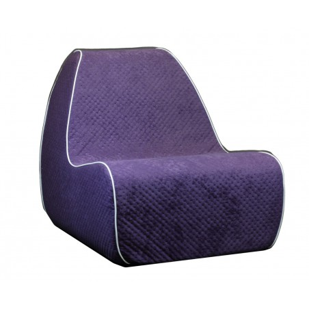 Pupil Armchair Quilted