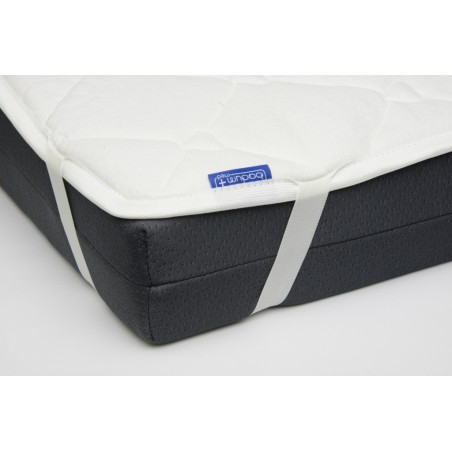 Mattress Toppers - COMFORT 2 in 1