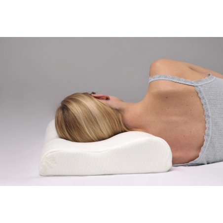 Profiled Anatomic Varius Pillow