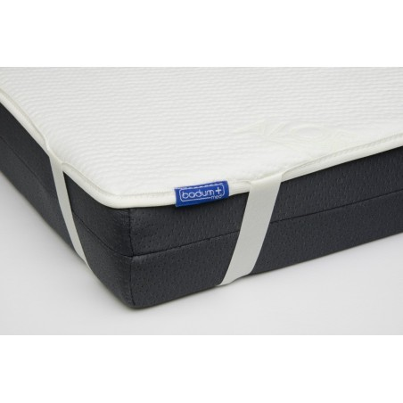 COVER PROTECTOR 2 IN 1 COMFORT